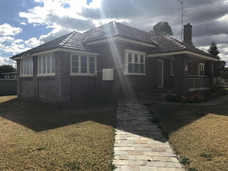 4 Palmer Street, Attunga NSW 2345