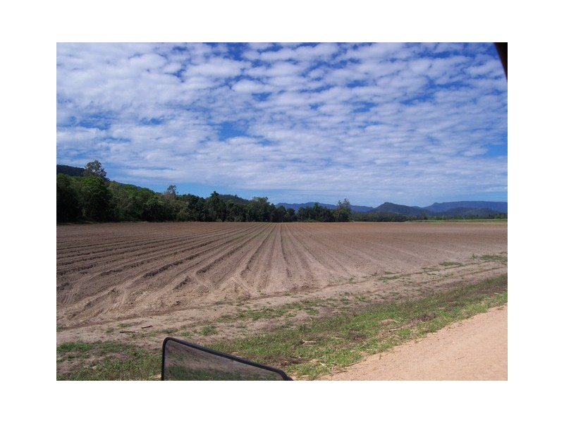 L 58 Copley's Rd, Abergowrie QLD 4850