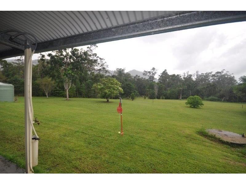 302A Mount Gardiner Road, Bemerside QLD 4850