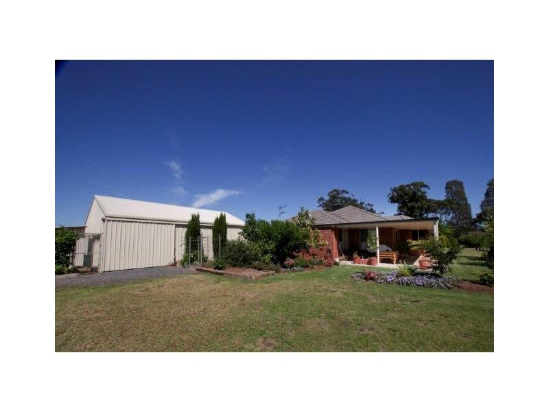 611A Bilbul Road, Beelbangera NSW 2680