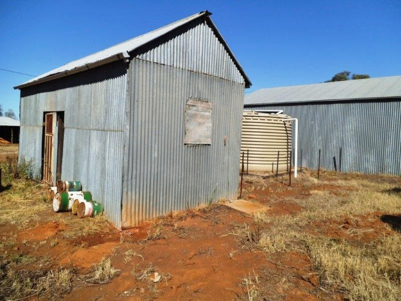 """Warrawong"" Farm 1903 Contour Road, Murrami NSW 2705"
