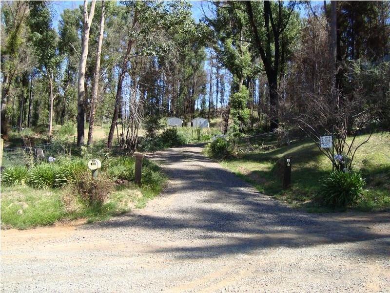 85(Lot 94) Silver Parrot Road,, Hazeldene VIC 3658