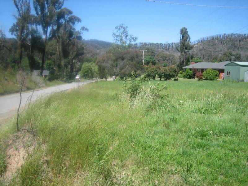 51 Silver Creek Road, Hazeldene VIC 3658