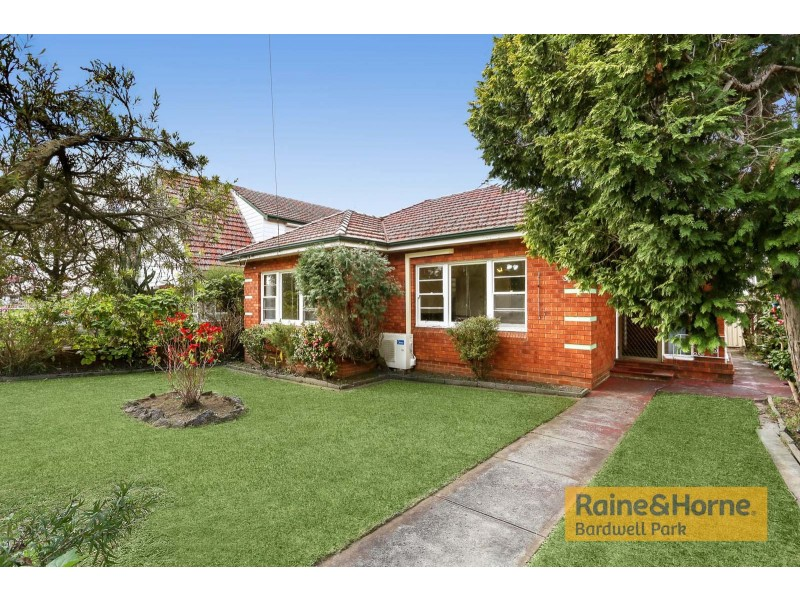 36 Alfred Street, Clemton Park NSW 2206