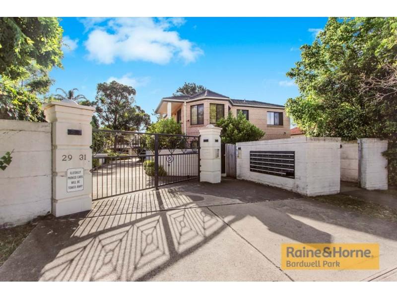 6/29 Alfred Street, Clemton Park NSW 2206