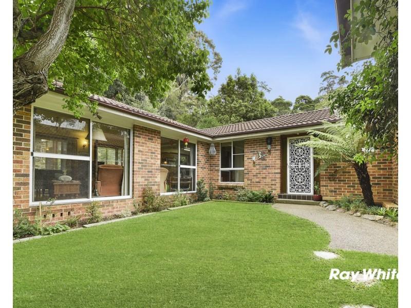 7 Laurence Avenue, Bundeena NSW 2230