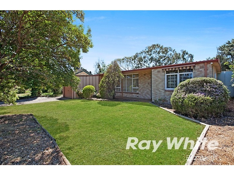 28 Womma Road, Elizabeth North SA 5113