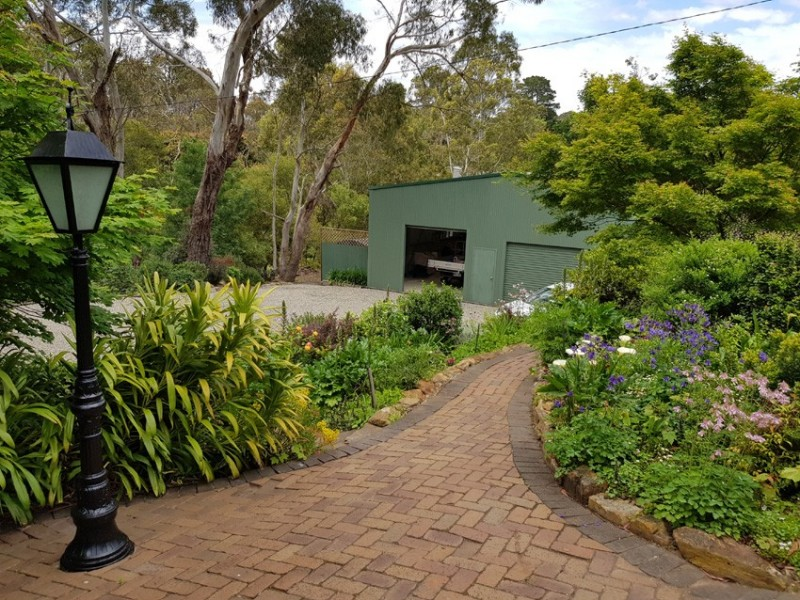 100 Aldgate Valley Road, Mylor SA 5153