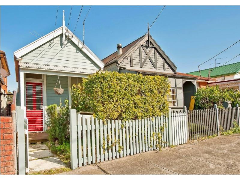 10 Fanning Street, Tempe NSW 2044