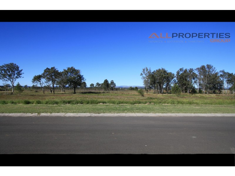 Lot 27 Mountain View Drive, Adare QLD 4343