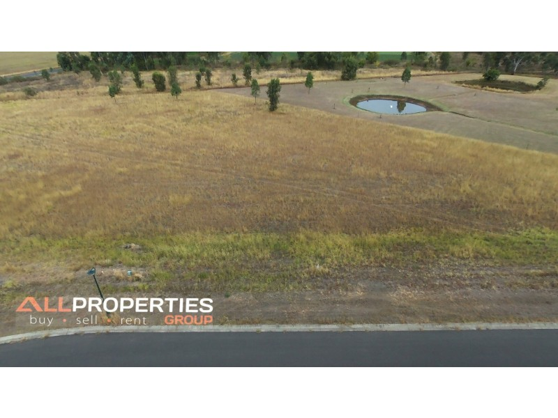 Lot 23 Mountain View Drive, Adare QLD 4343