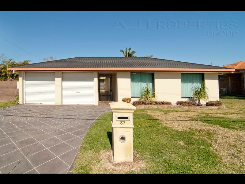 37 Brentwood Drive, Daisy Hill QLD 4127