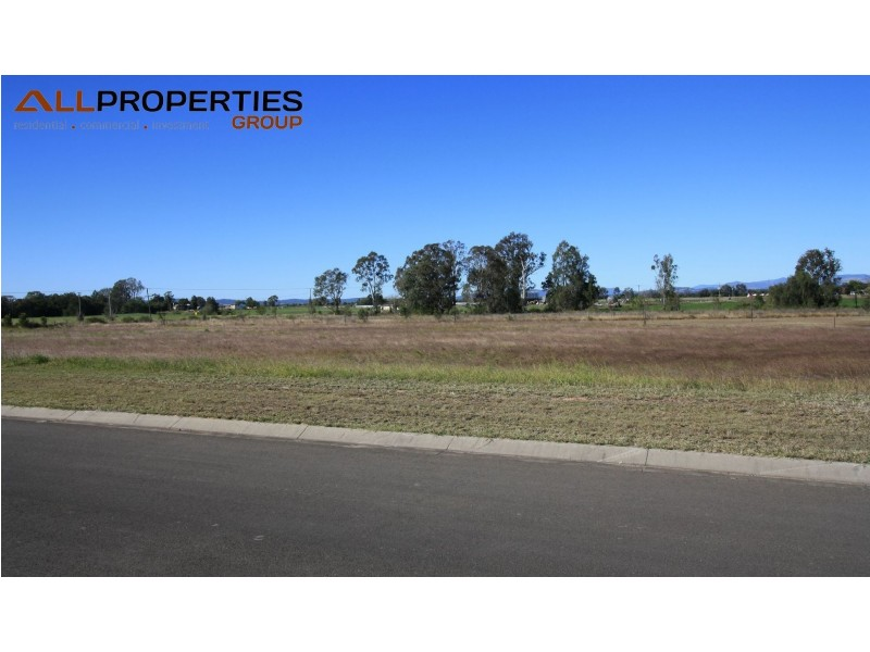 Lot 22 Horizon Court, Adare QLD 4343