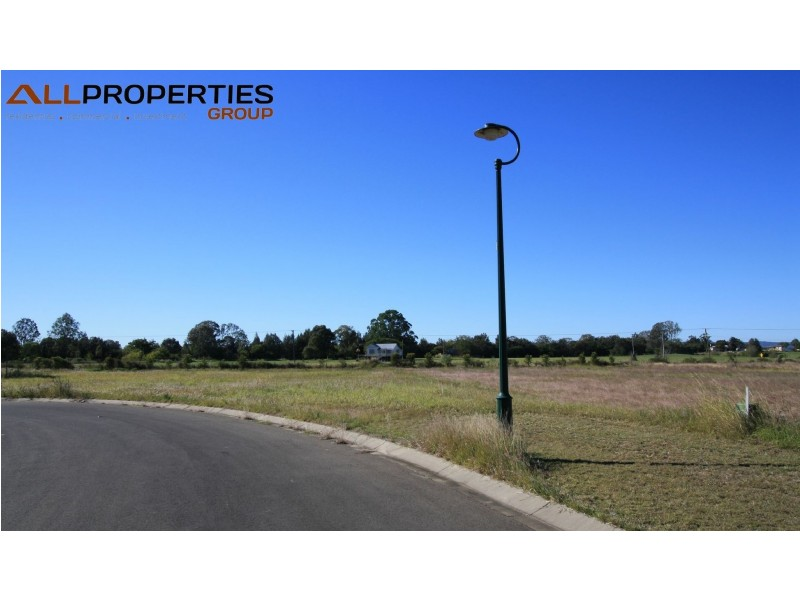 Lot 22 Horizon Court, Adare QLD 4343