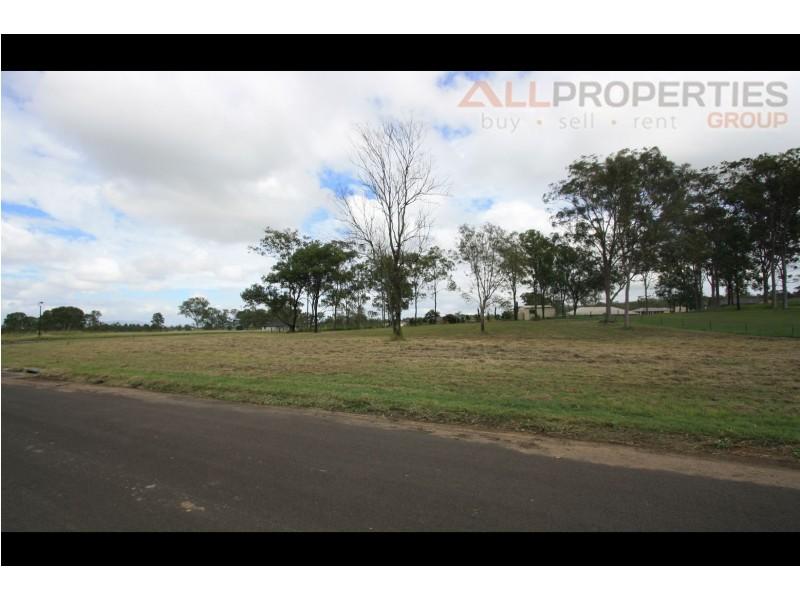 Lot 15 Horizon Court, Adare QLD 4343