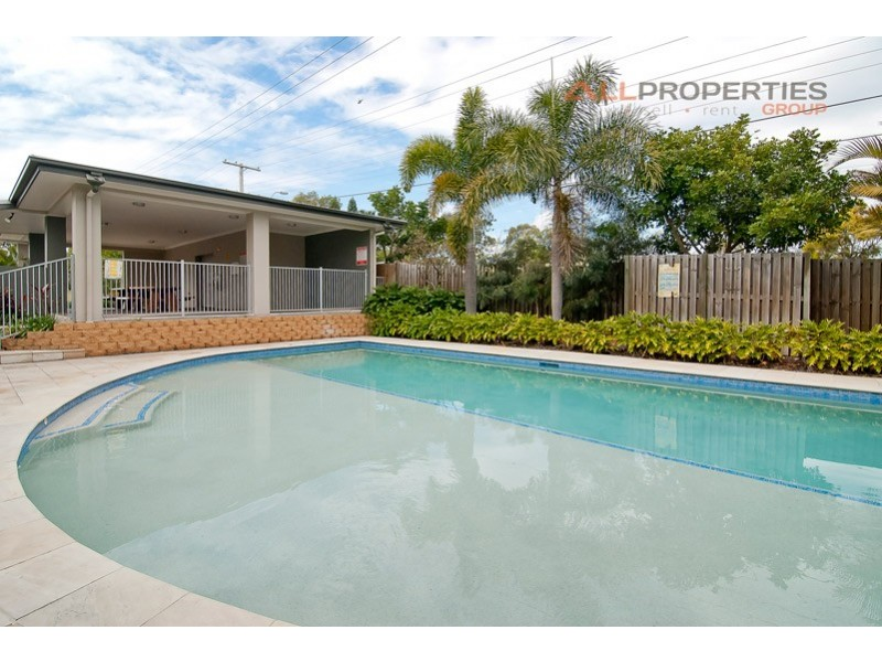 CONTACT AGENT LUCY STREET, Marsden QLD 4132