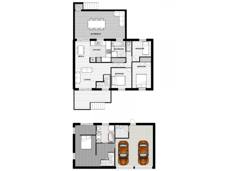 3 Miltara St, Algester QLD 4115 Floorplan