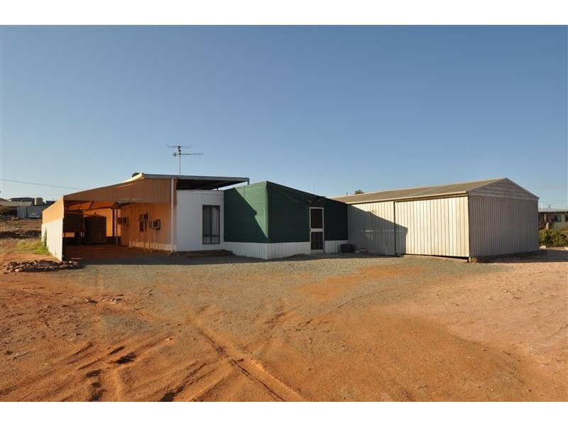Lot 48 Government Road, Andamooka SA 5722