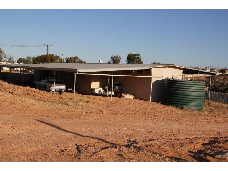 Lot 623 Government Road, Andamooka SA 5722