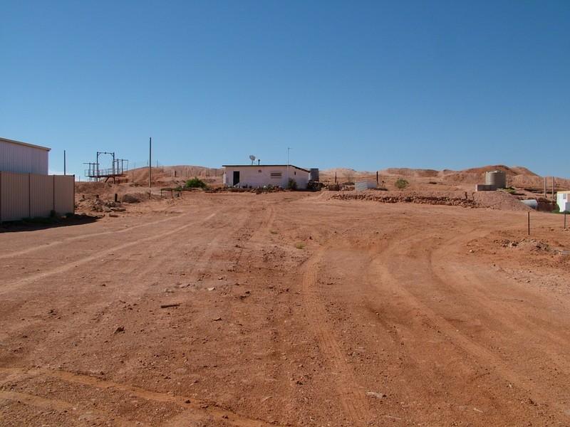 Lot 90 Government Road, Andamooka SA 5722