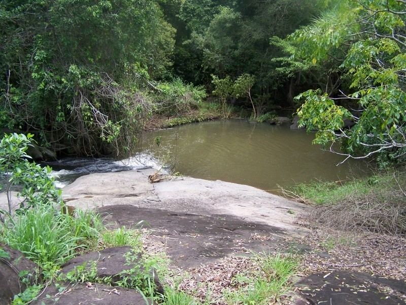 528 Barron Pocket Road, Calen QLD 4798