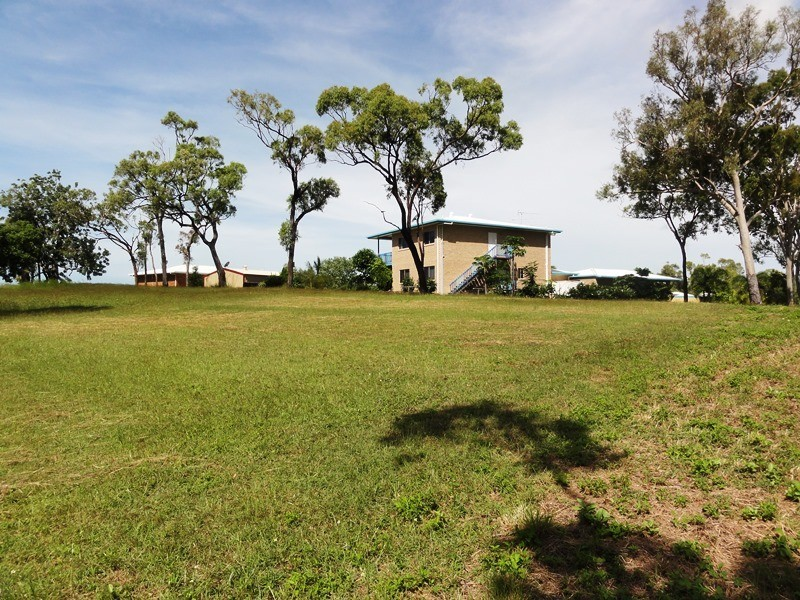 31 Roseric Crescent, Hideaway Bay QLD 4800