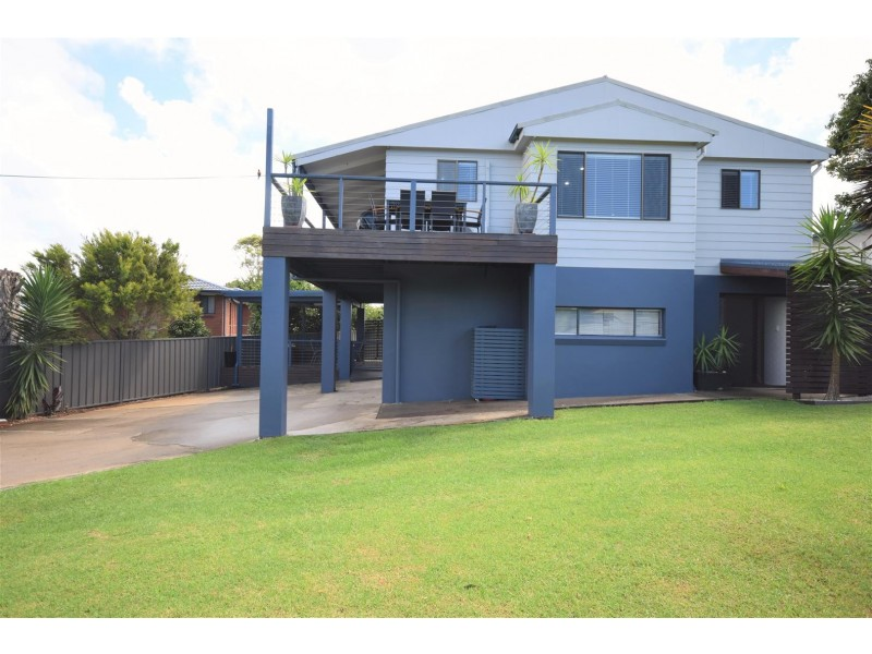 FLAT 25 Spies Avenue, Greenwell Point NSW 2540