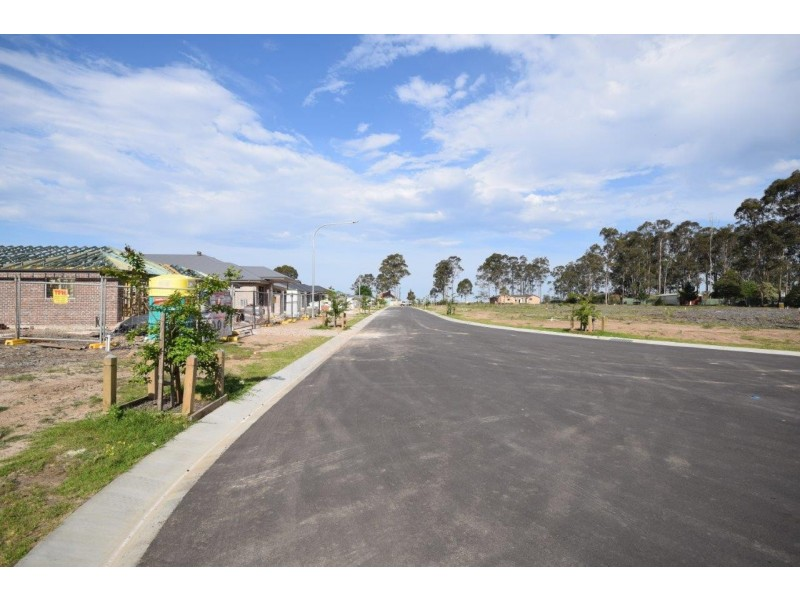 Lot 18/239 Old Southern Road, South Nowra NSW 2541