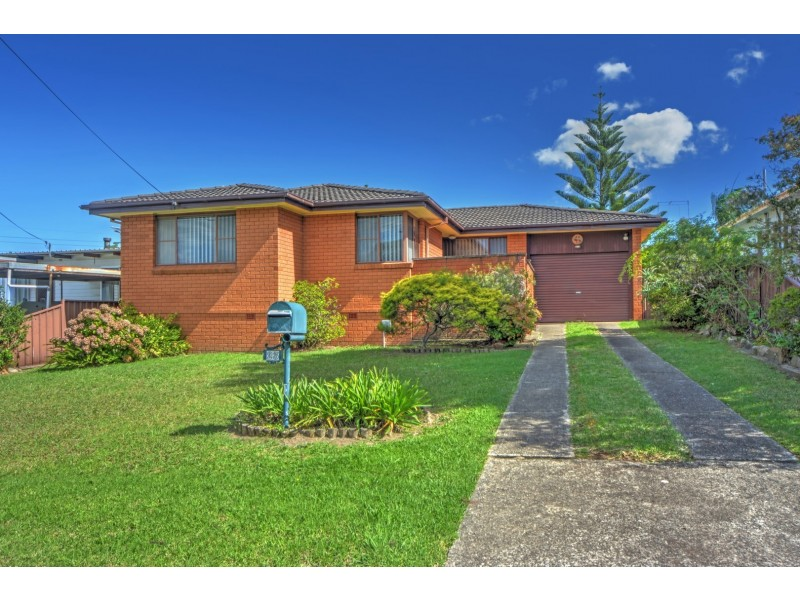 23 Hockey Street, Nowra NSW 2541