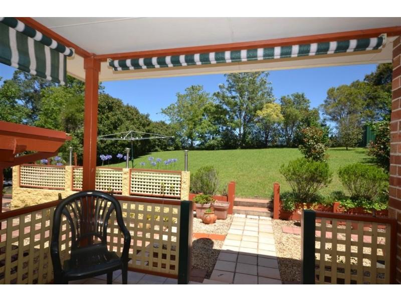 39 Nooramunga Avenue, Cambewarra NSW 2540
