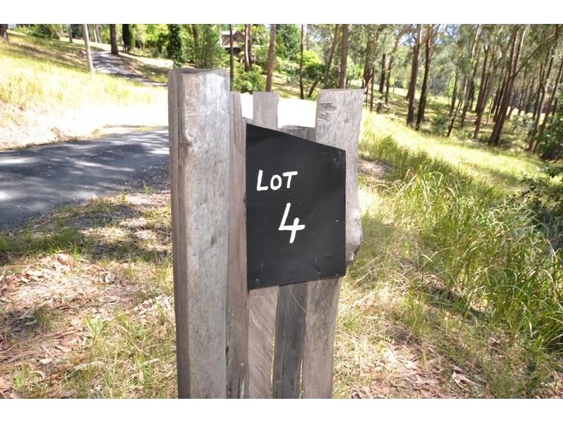 Lot 4/ 76A Borrowdale Close, Berry NSW 2535