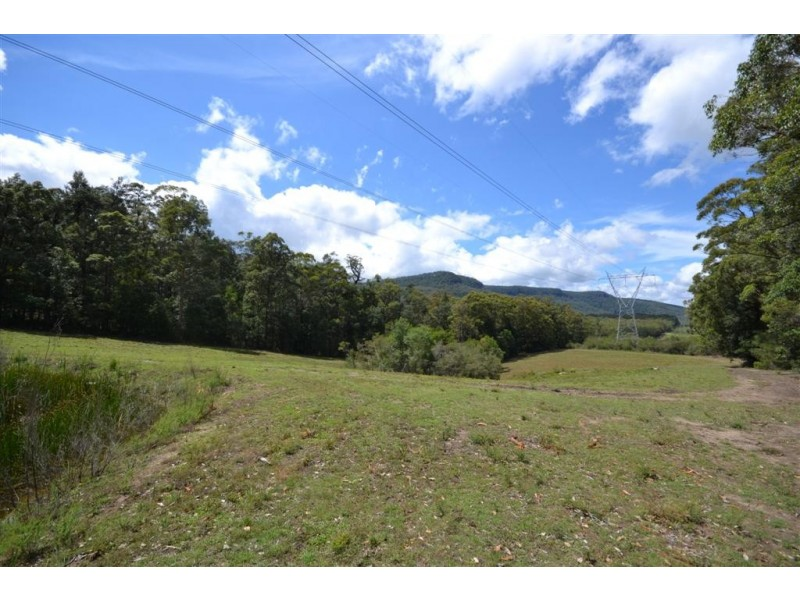 Pt Lot 213 Bugong Road, Budgong NSW 2577