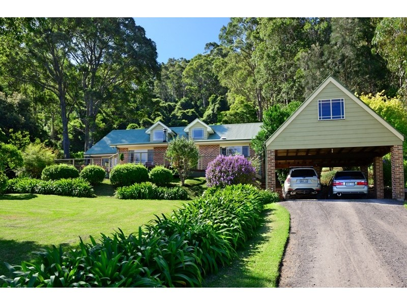 146 Edward Wollstonecraft Lane, Berry NSW 2535