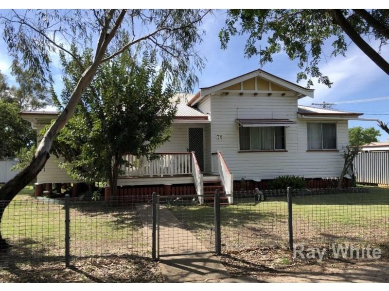 78 Pratten Street, Dalby QLD 4405