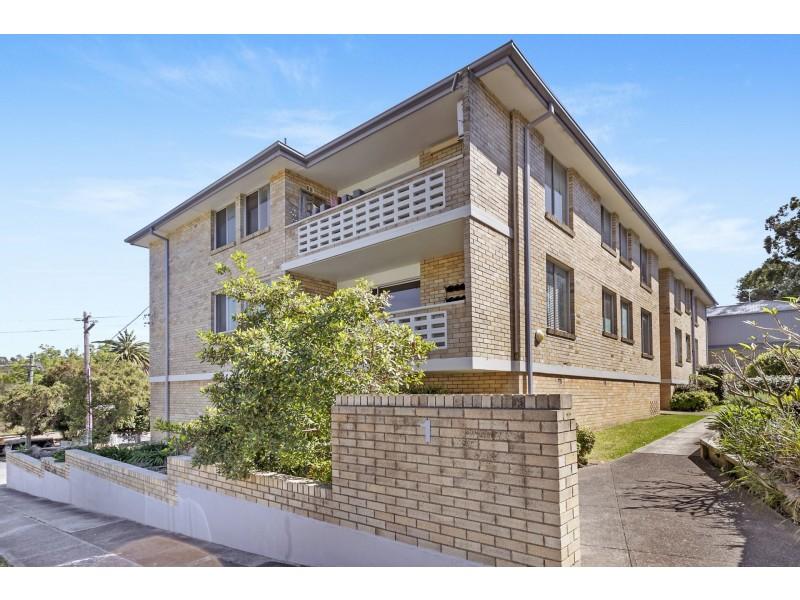 5/1 Hutchinson Street, Annandale NSW 2038