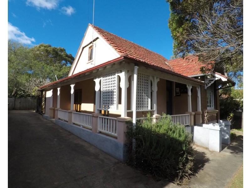 1/57 Wemyss Street, Marrickville NSW 2204