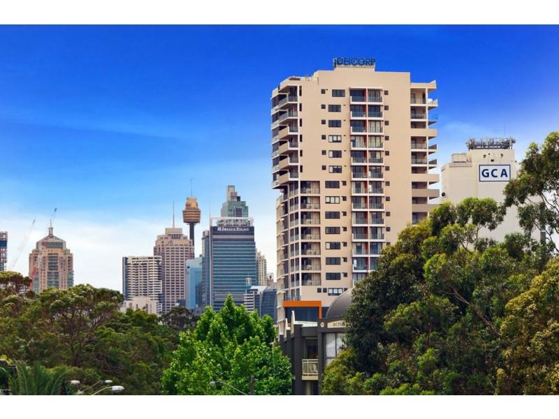 16/19-25 Wyndham Street, Alexandria NSW 2015