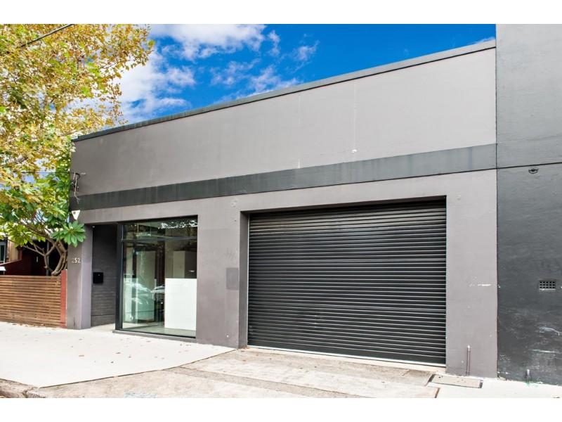 252 Mitchell Road, Alexandria NSW 2015