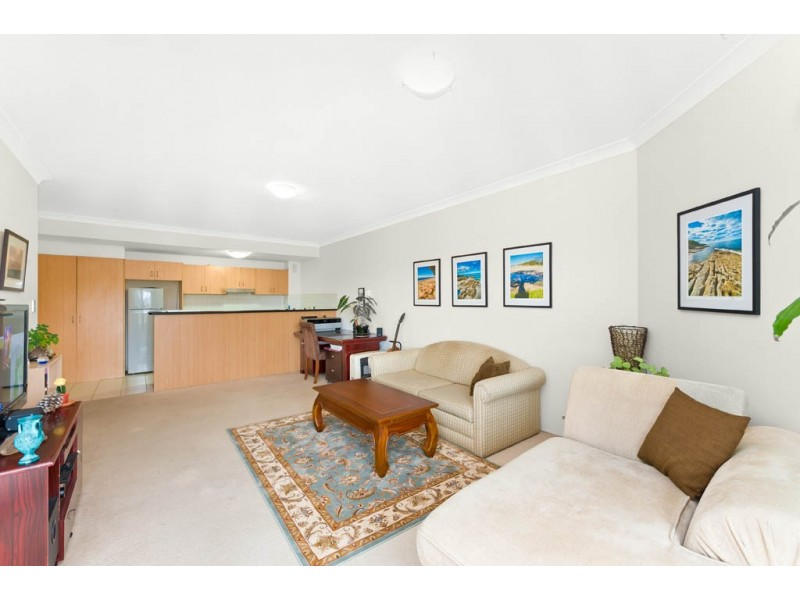 21/7-9 Railway Avenue, Stanmore NSW 2048