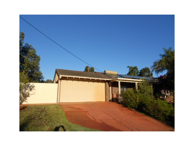 124 Darley Circle, Bull Creek WA 6149