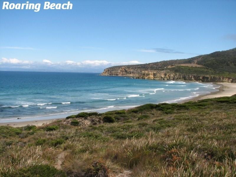 L2 Roaring Beach Road, Nubeena TAS 7184
