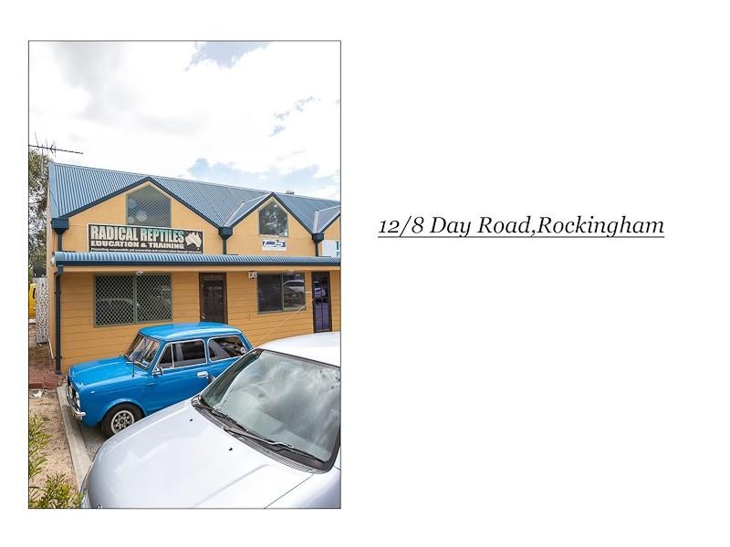 7/8 Day Road, East Rockingham WA 6168
