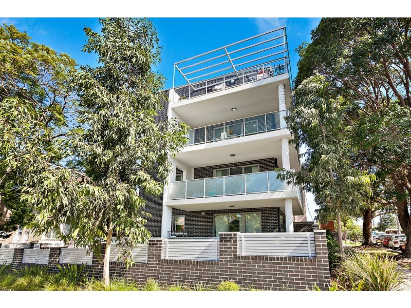 5/14-16 Albyn Street, Bexley NSW 2207