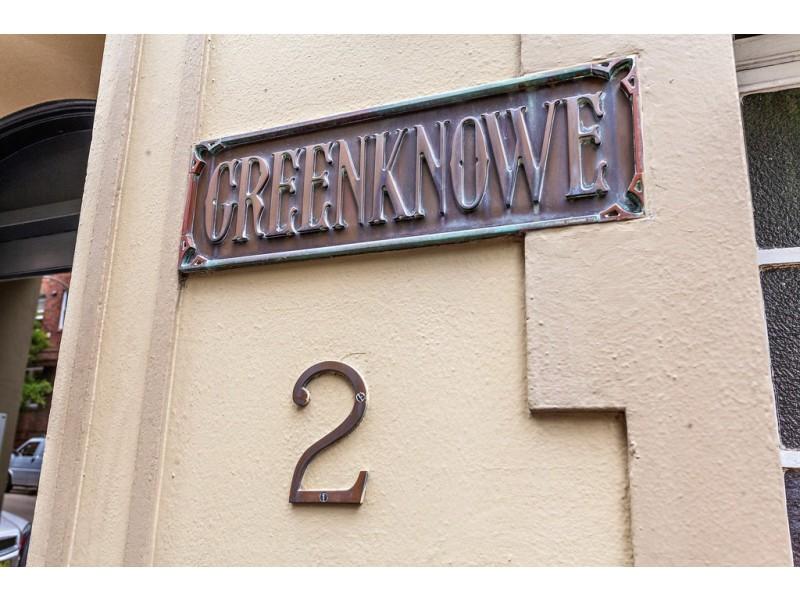 8/2 Greenknowe Ave, Elizabeth Bay NSW 2011