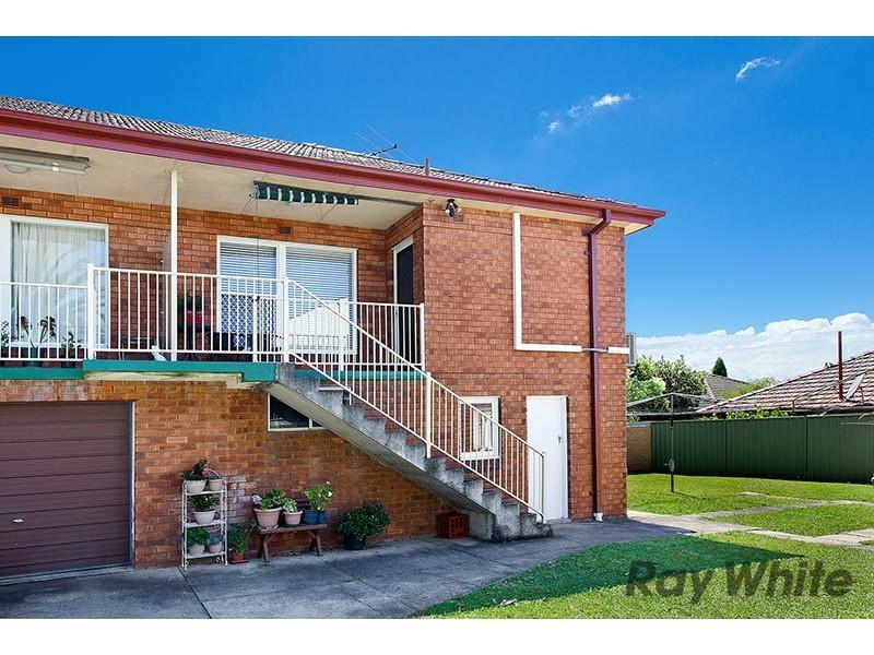 7/15 Caledonian Street, Bexley NSW 2207