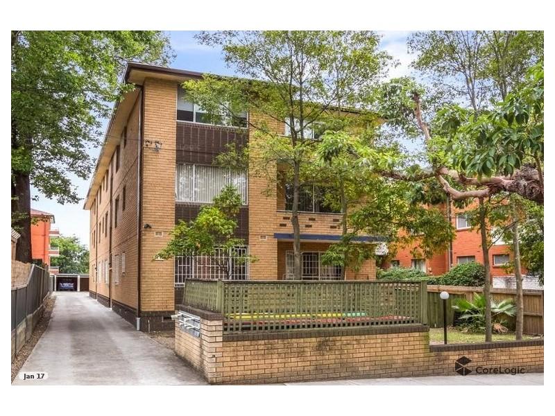 4/54-56 Chandos Street, Ashfield NSW 2131