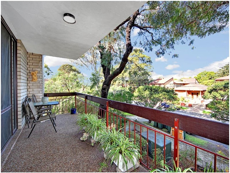 4/164 Hampden Road, Abbotsford NSW 2046