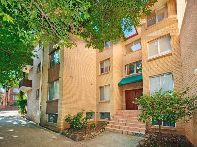 6/42 Elizabeth Street, Ashfield NSW 2131