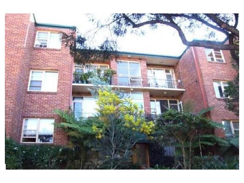 10/4 Loftus Street, Ashfield NSW 2131