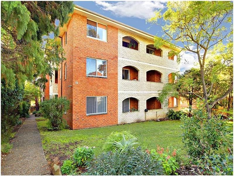 3/15-17 Norton Street, Ashfield NSW 2131
